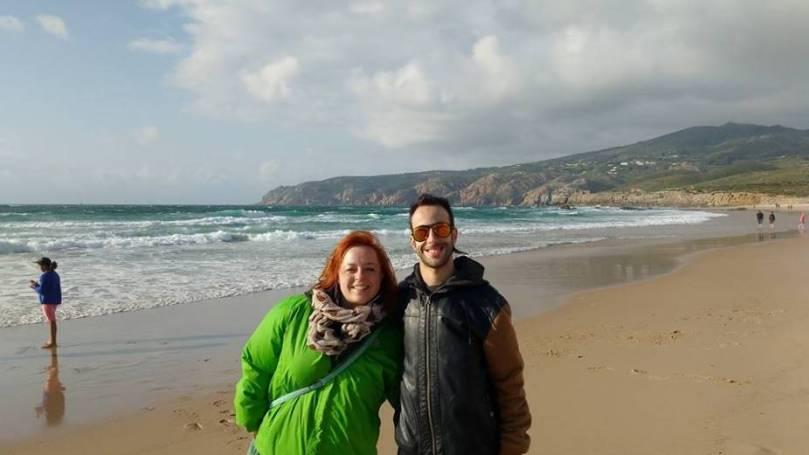 Dário, Atlanti-óceán, Praia di Guincho, Lola